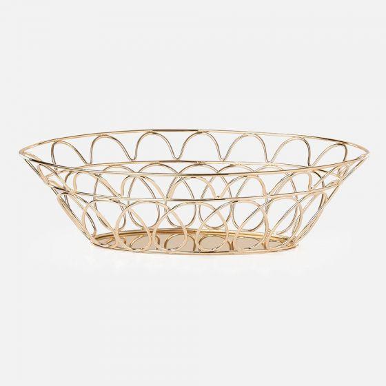 Corbeille à pain Kate Spade «Arch»