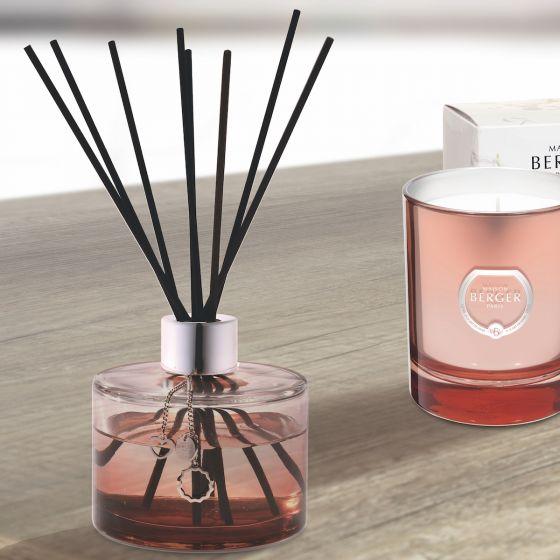 Bouquet parfumé «Poesy» – Liberty
