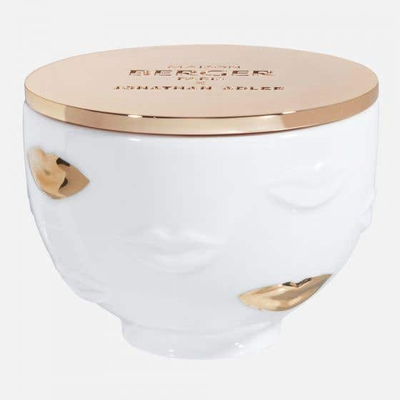 Jonathan Adler Muse Scented Candle - Imperial Green Tea