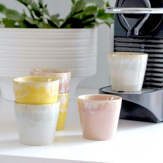 Tasses à espresso «Grespresso» par Costa Nova