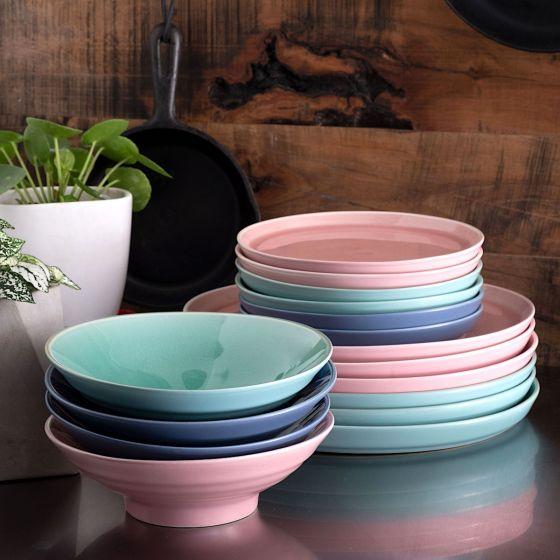 Maxwell & Williams Daintree Plates and Bowls