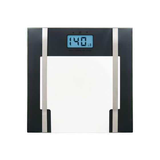 Lithium Body Fat Scale