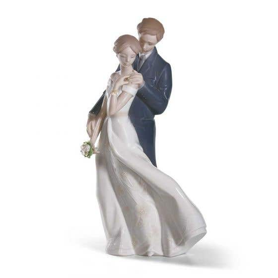 Everlasting Love by Lladro