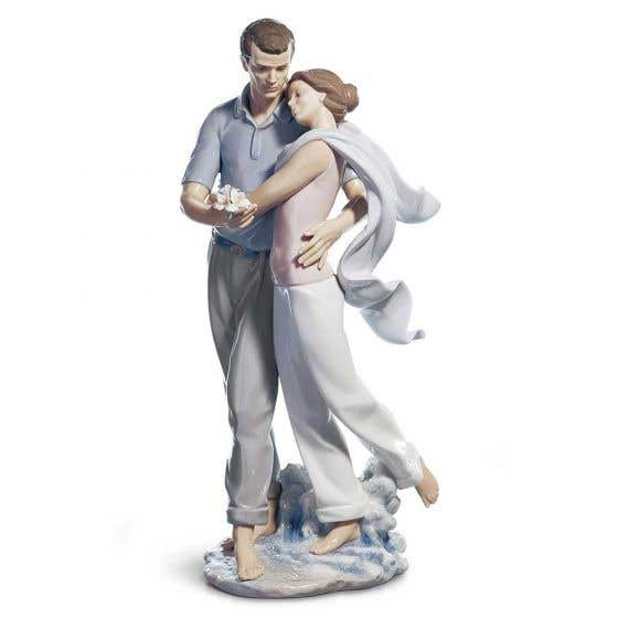 You're Everything to Me by Lladro