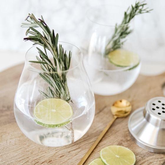 Ensemble de 4 verres à gin«Gin O'Clock»par Riedel