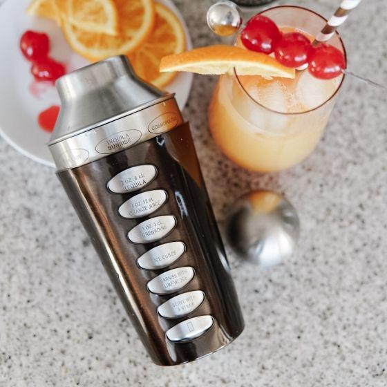Mélangeur à cocktail par Trudeau