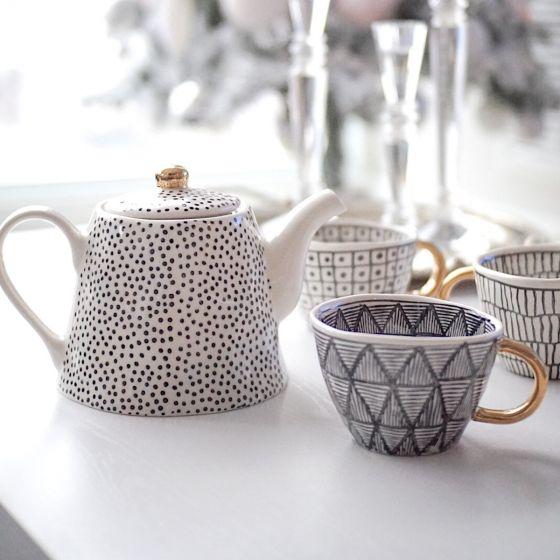 Tea Accessory Collection by Maison Plus