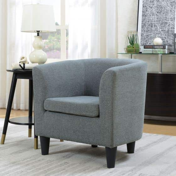 Mathis Accent Chair