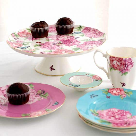 Miranda Kerr Collection by Royal Albert