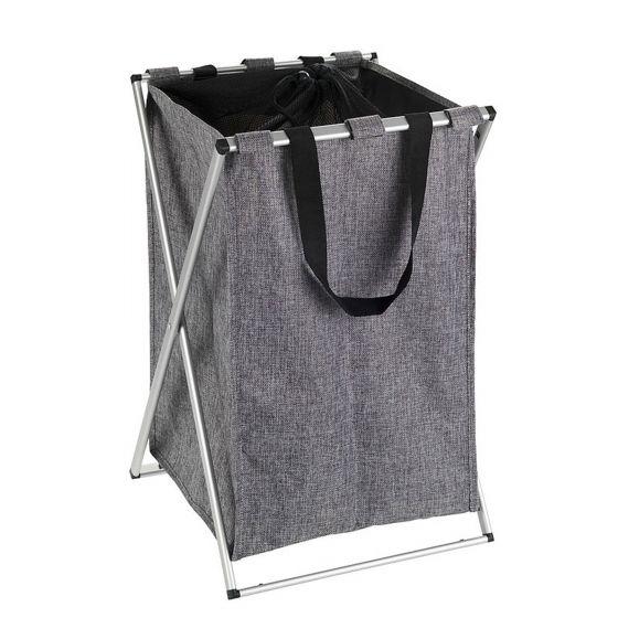 Mottled Laundry Bin