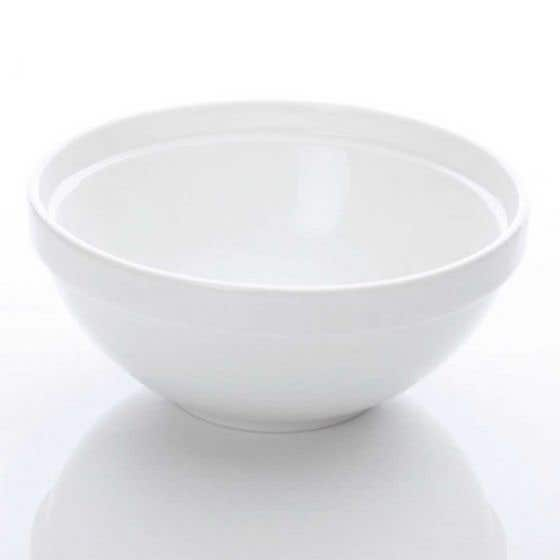 White Basics Chef Bowls by Maxwell & Williams