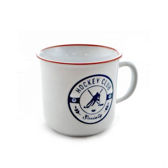 Hockey Club Mug