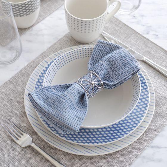 Hammock Dinnerware Collection by Noritake