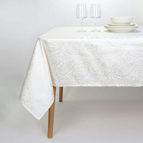 Paisley Table Linen Collection