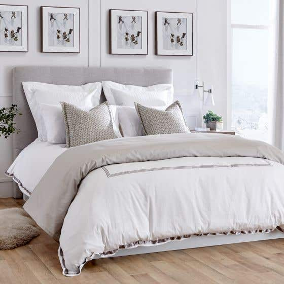 Palace Hotel Bedding Collection