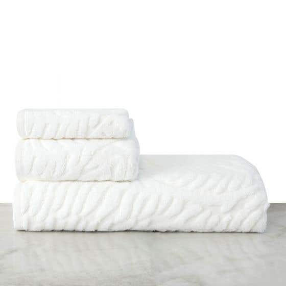 Palma Towel Collection by Kassatex