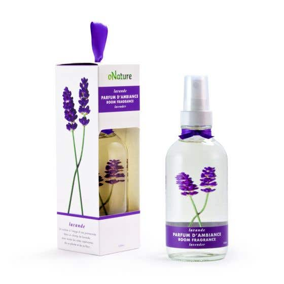 Lavender Room Fragrance by oNature