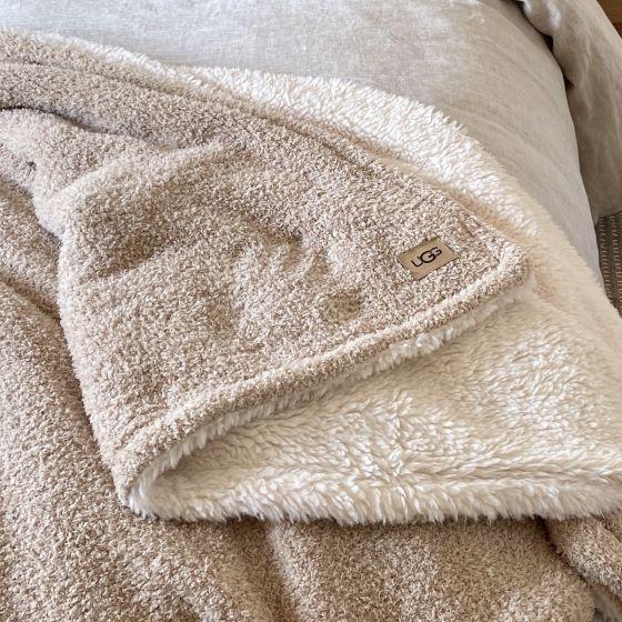 UGG Ana Knit Cushion & Throw Collection