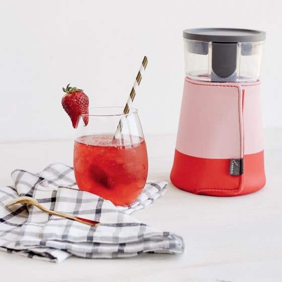 Rabbit Freezable Cocktail Maker