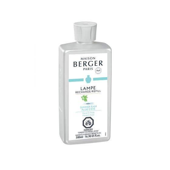 Berger Lamp Summer Rain Refill – 500ml