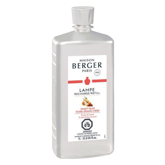 Berger Lamp Sweet Pear Refill