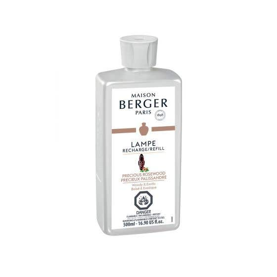 Oriental Precious Rosewood Home Fragrance Refill by Lampe Berger