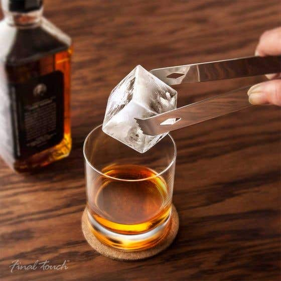 Silicone Ice Cube Moulds by Final Touch