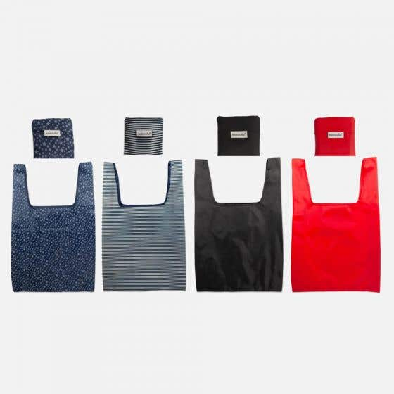 Shopping Bag by Maison Plus