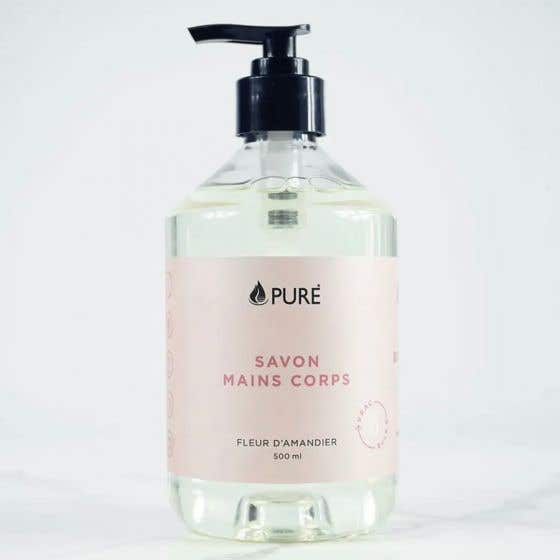 Hand and Body Wash by Pure - 500mL
