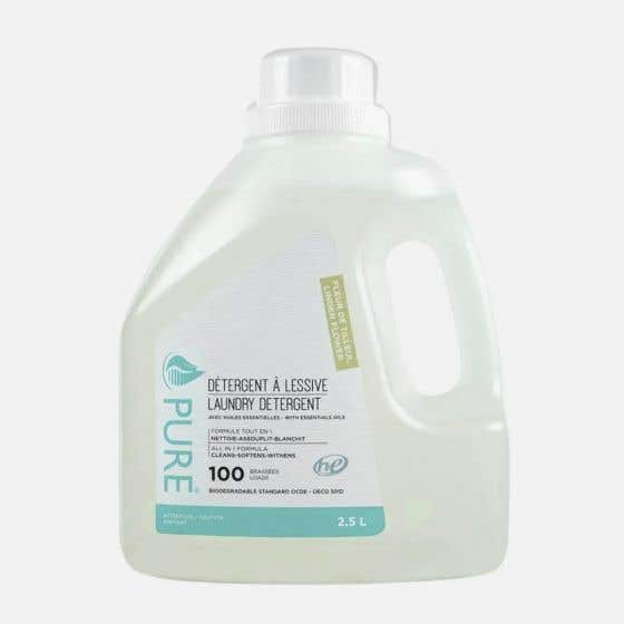 Laundry Detergent by Pure