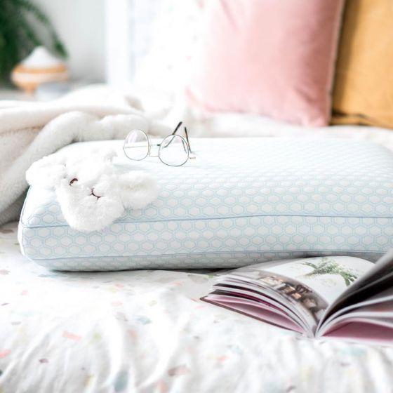 Regal Gel-Infused Memory Foam Pillow