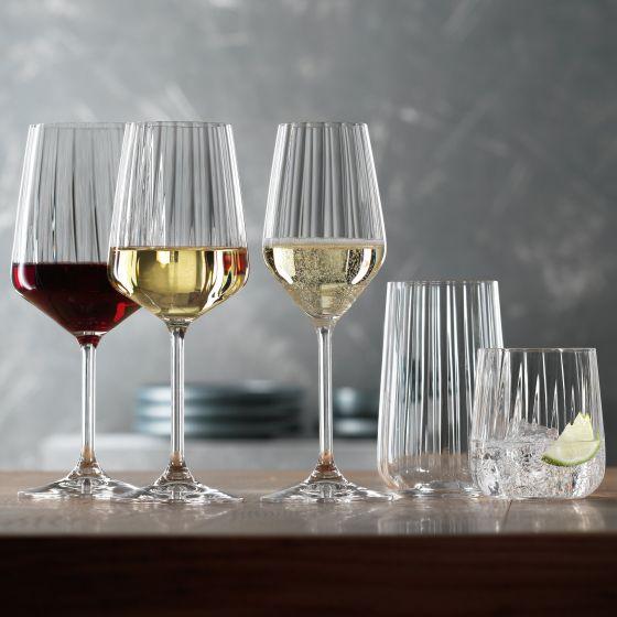 Ensembles de 4 verres«LifeStyle»par Speigelau