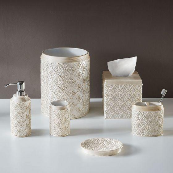 Samba Bath Accessories Collection