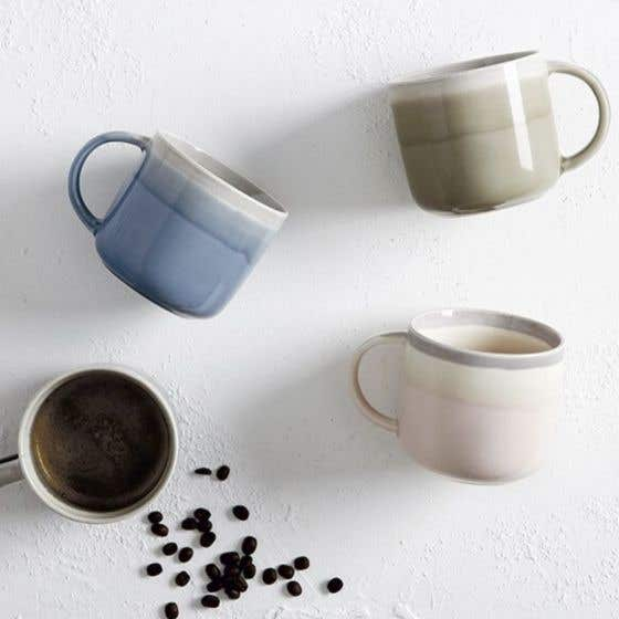 Panko Mug Collection by Maxwell & Williams