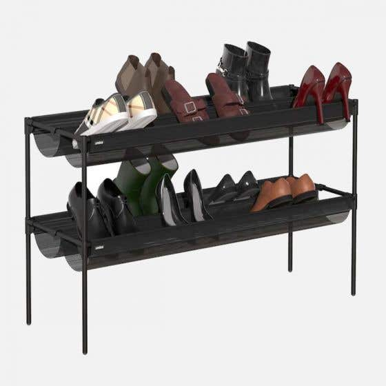 Umbra Sling Shoe Storage Rack