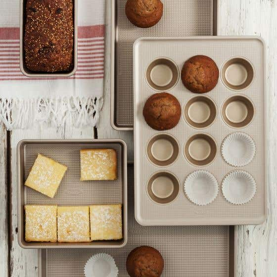 Oxo Non-Stick Pro Muffin Pan