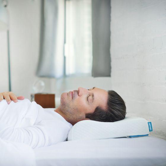 "Orthex® Somnia 3"" Back Sleeper Posture Pillow"