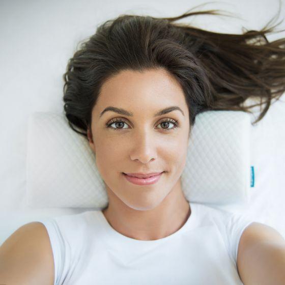 """Orthex® Somnia 6"""" Neck/Lumbar Posture Pillow"""