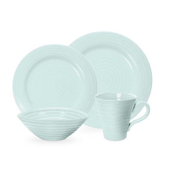 4-Piece Dinnerware Set by Portmeirion
