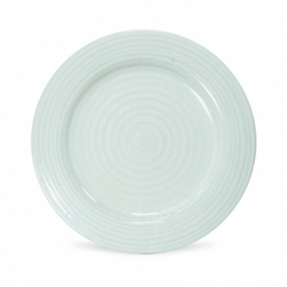 "Sophie Conran Celadon Dinner Plate 11"" by Portmeirion"