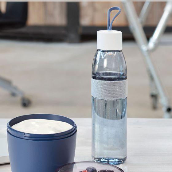 Bouteille d'eau collection«Ellipse»par Mepal