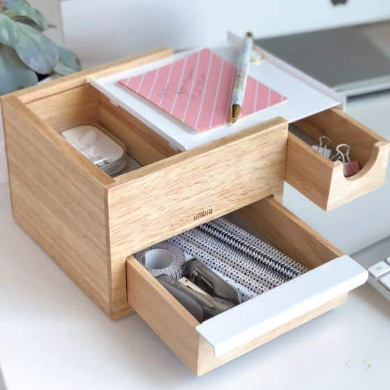 Umbra Stowit Storage Box
