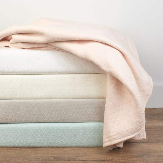 Super Soft Thermal Cotton Blanket