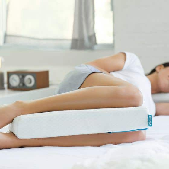 """Orthex® Symbia 3"""" Knee/Ankle Posture Cushion"""