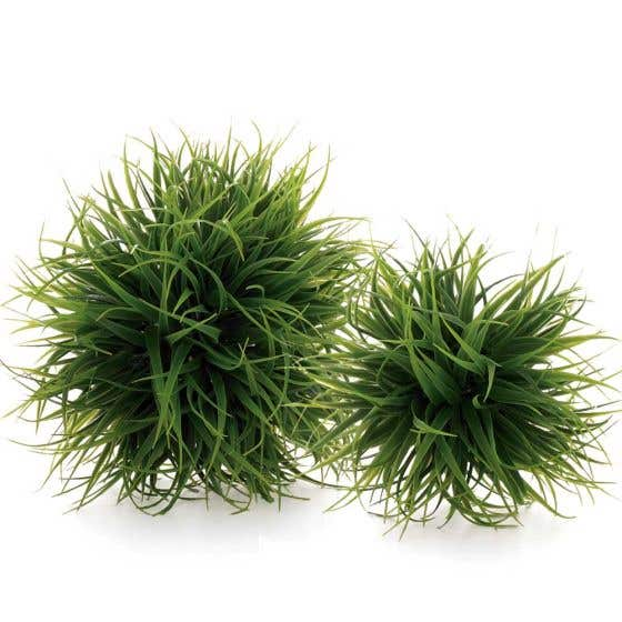 Grass Ball Decoration by Torre & Tagus
