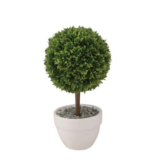Mini arbuste artificiel