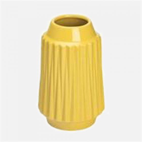 Vase à facettes « Ella » - 9 po