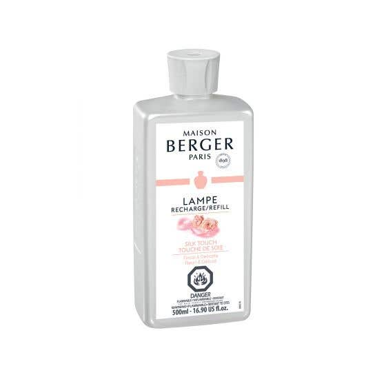Home Fragrance Refill Silk Touch by Lampe Berger
