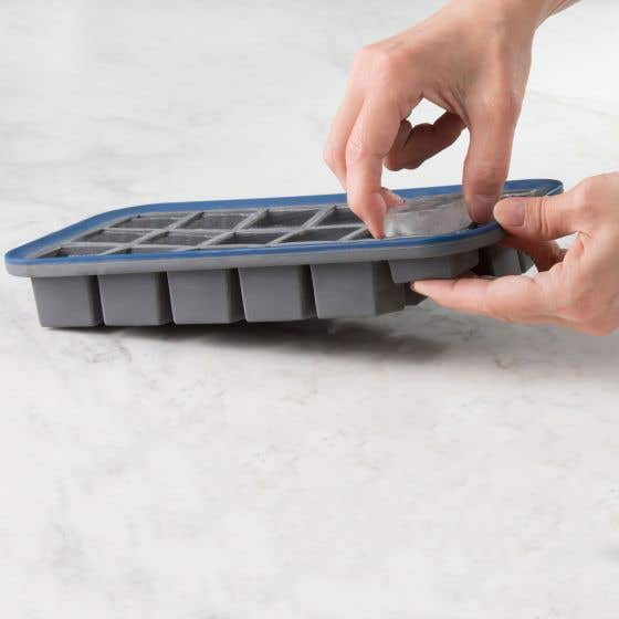 Structure Ice Cube Tray by Trudeau