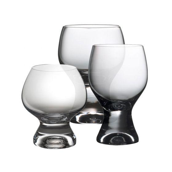 Collection de verres « Gina » par Trudeau